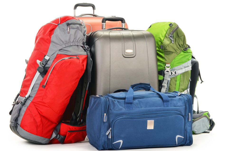 Packing Tips for the Savvy Traveler | #1: Luggage Essentials