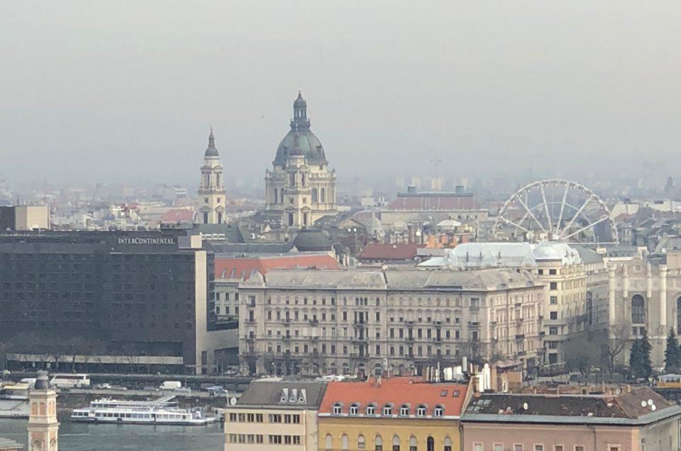 Three Days in: Budapest, Hungary