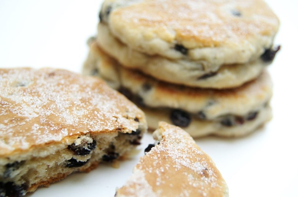 Celebrate St. David's Day With Welsh Recipes