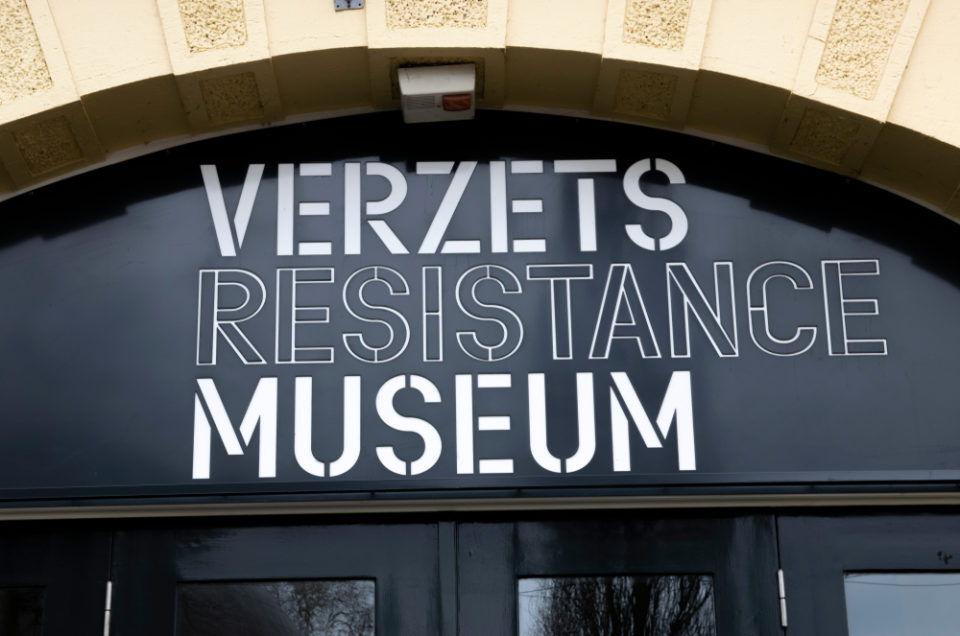 War & Resistance    Three Amsterdam Museums to Explore