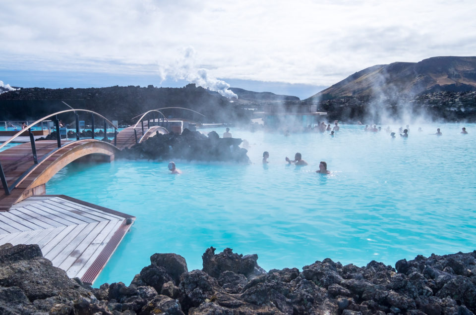My Blue Heaven – The Blue Lagoon Geothermal Spa Experience