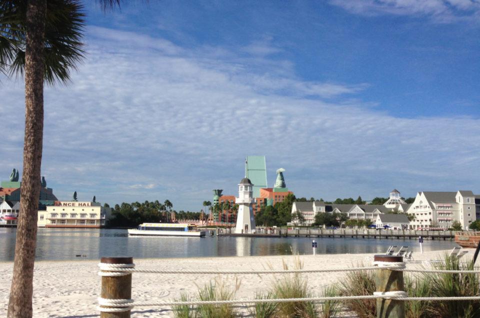Disney World | Comparison of Lodging Options