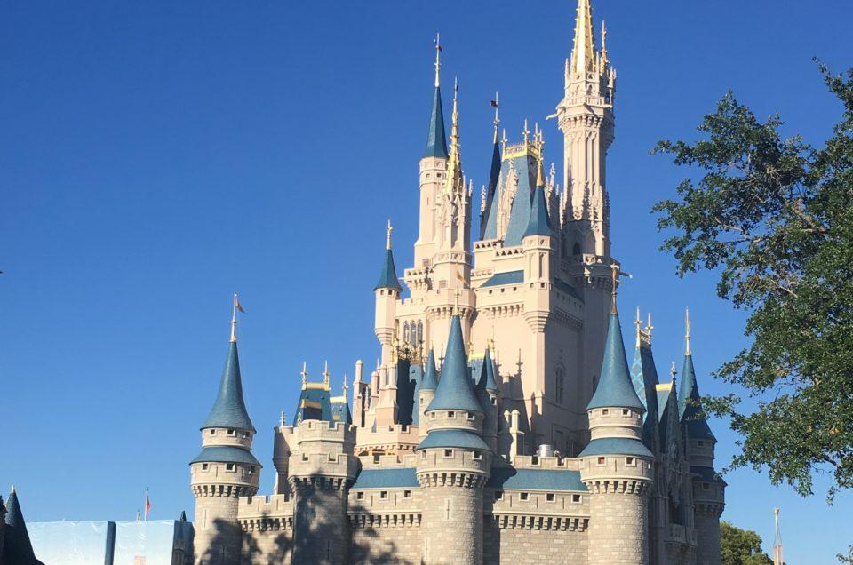 Disney for Beginners