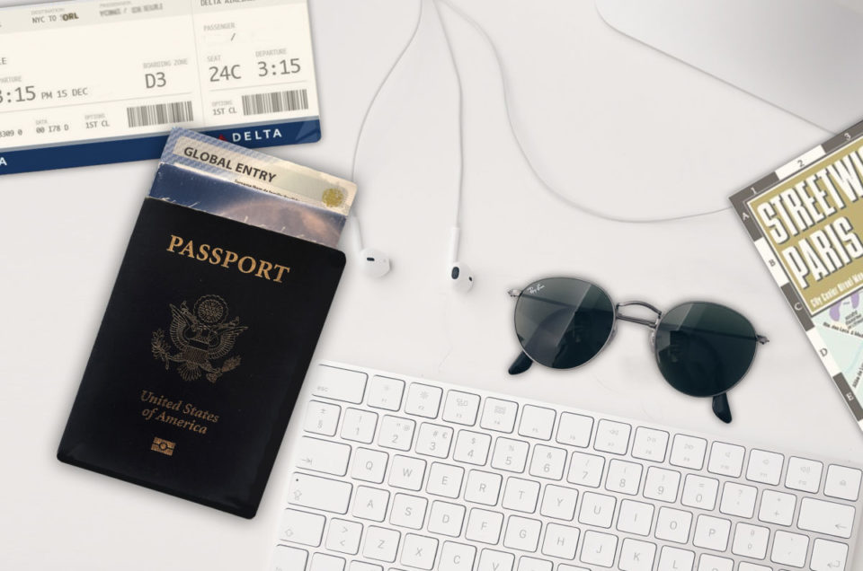 8 Tips to Get Through the Airport Quickly
