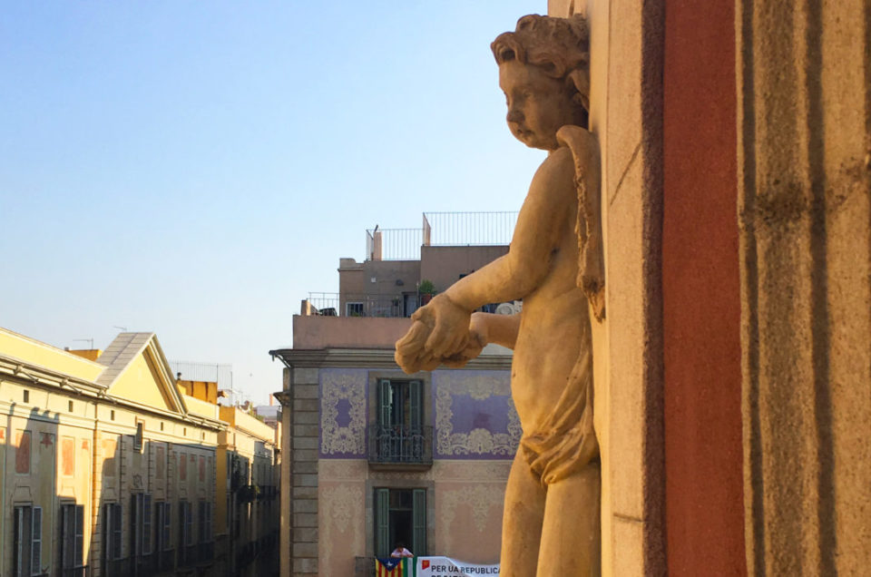Travel Review | Hotel Bagues 5* –  Jewelbox Boutique Lodging in Barcelona