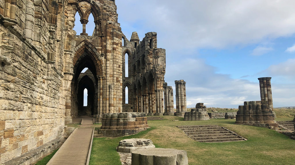 The North of England Road Trip