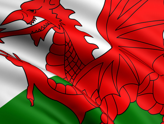Celebrate St. David's Day in Wales – March 1!
